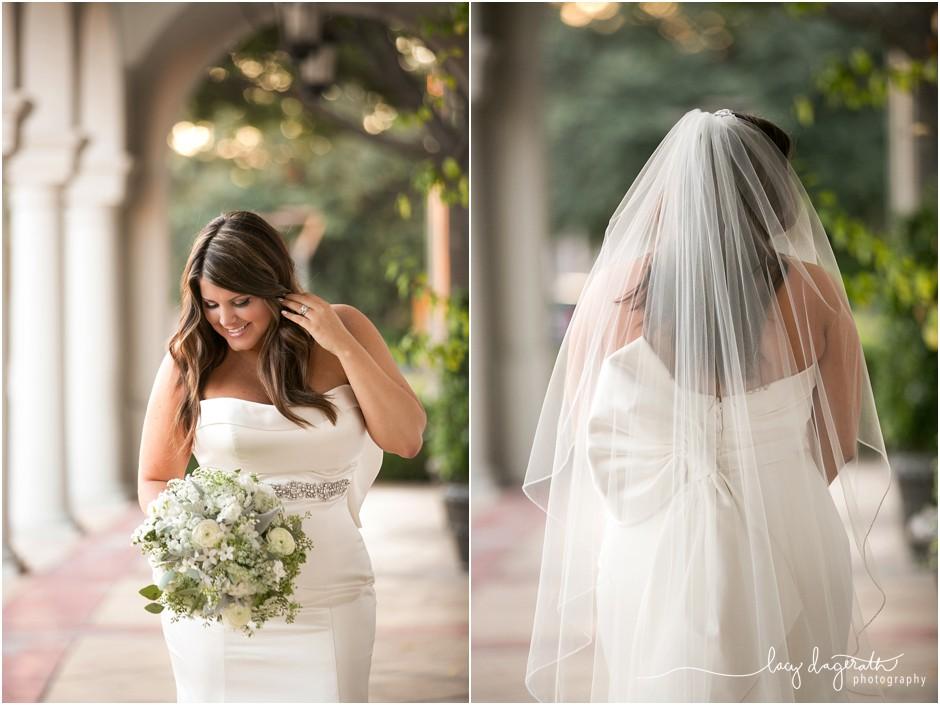 Hotel derek houston wedding