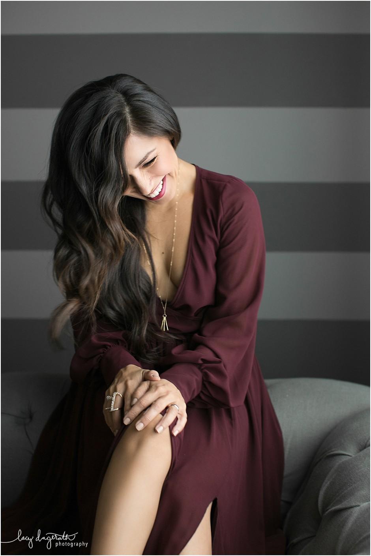 Renee Gonzalez | Houston Makeup Artist | Houston, Texas Wedding Photographer