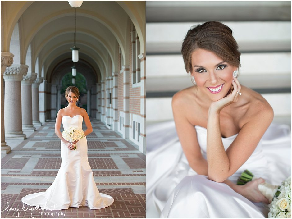amanda st regis bridal portraits rice university